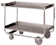 NUF 3048HD Delivery Cart