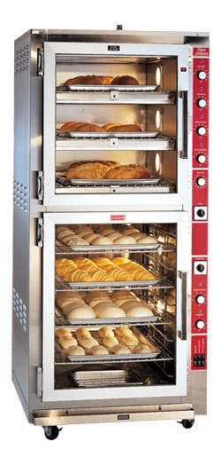 Oven - Proofer Combinations for Prison | Plastocon